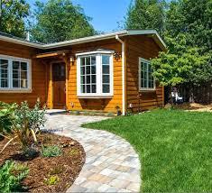 backyard cottage designs backyard cottages backyard cottage in ca small backyard cottage