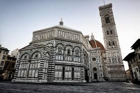 cupola di giotto florence cathedral basilica di santa fiore canile di