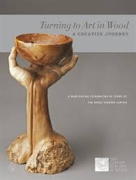 turning to art in wood a creative journey portfolio edition
