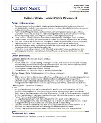 Best Resume Writing Services Canada by Examples Of Professional Resumes Customer Service Resume Summary