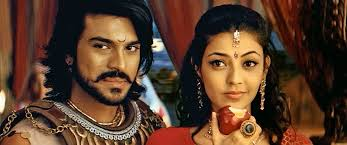 film screening room magadheera a telugu action epic falling
