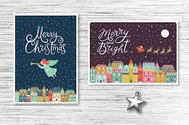 adobe illustrator christmas card template 2017 best template