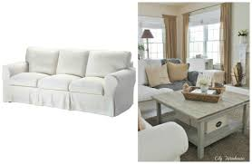 Ikea Com Sofa by 10 Must Have Farmhouse Products To Buy At Ikea Lynzy U0026 Co
