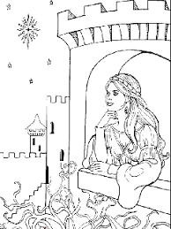 super coloring pages princess color print free