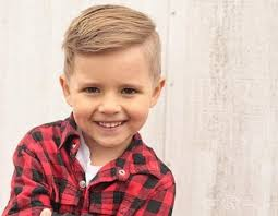 hair cuts for 5 yr old boys 21 cute and trendy haircuts for little boys styleoholic