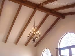 Chandelier For Cathedral Ceiling Vaulted Ceiling Ideas Enhance Your Home Design With Ease