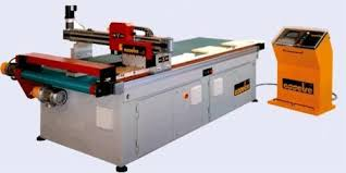 Czech Woodworking Machinery Manufacturers Association by Essetre Spa Woodworking Machinery Manufacturers