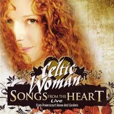 celtic a celebration cd