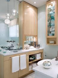 Glass Vanity Sinks Bathroom Cool Glass Vanity Sink Also Modern Bathroom Storage