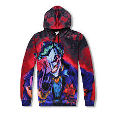 online get cheap comics 3d hoodie aliexpress com alibaba group
