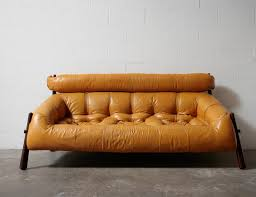 Old Fashioned Leather Sofa How To Find The Perfect Leather Sofa Emily Henderson