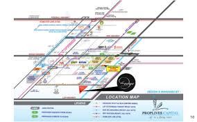 map usj 1 the edge residence usj 1 subang jaya malaysia