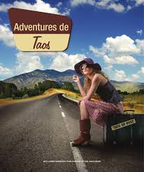 adventures de taos by ray seale issuu