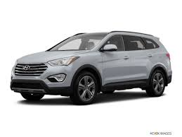 hyundai santa fe price 2017 hyundai santa fe prices incentives dealers truecar