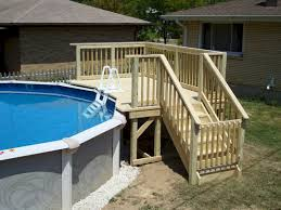 top 08 diy above ground pool ideas on a budget landscape and
