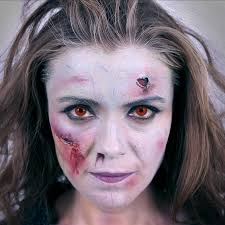 best halloween makeup for male attention