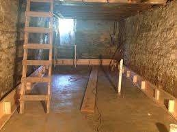 Basement Dig Out Cost by Making The Basement Livable Row House Renovation Ideas U0026 Remodel