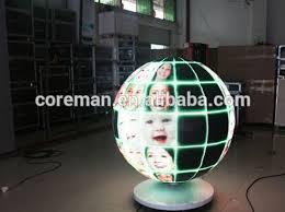 china ball video lighting buy cheap china ball led display products find china ball led