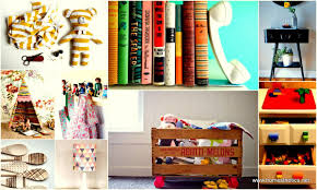 Diy Repurposed Furniture Ideas 54 Ideas On How To Creatively Recycle Old Items In Superb Diy