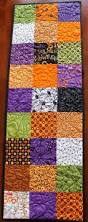 314 best table runners images on pinterest halloween quilts for