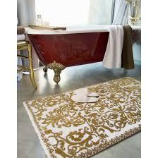 bath rugs bathroom rugs bath mats luxury bath in luxury bathroom