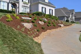 landscape design franklin brentwood nashville landscaping install