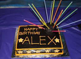 laser tag cake cakecentral com