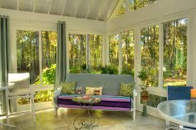 Cozy Sunroom Sunroom Furniture Ideas Httptopdesignsetcomsunroom Design Small