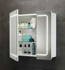 Mirrored Storage Cabinet Bathroom Mirror Storage Cabinet Bathroom Cabinets