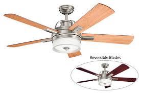 Kichler Ceiling Fan Light Kit Kichler Ceiling Fans With 2 Blade Ceiling Fan 300149 Ceiling Fans