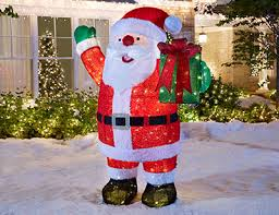 Christmas Decorations Ideas Outdoor Strikingly Idea Outdoor Christmas Decoration Modern Decorating
