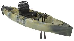 mirage outback support hobie