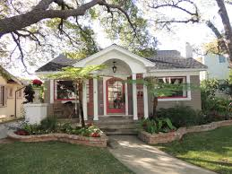 Colonial Revival Colonial Revival Bungalow Home Design Inspirations