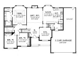 Inexpensive Home Plans 74 Best House Plans Images On Pinterest Ranch House Plans House