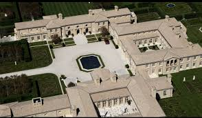 8 of the most expensive homes in the world gulfnews com