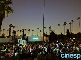 21 places to watch outdoor movies in la this summer