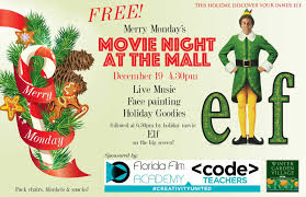 winter garden holiday movie night mycentralfloridafamily com