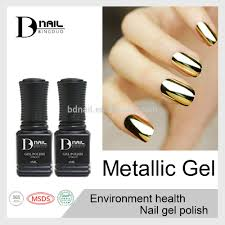 best price metallic gel nail polish high quality mirror effect gel