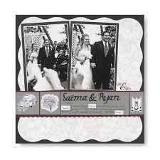 Project Life Wedding Album Meer Dan 1000 Ideeën Over Scrapbook Wedding Album Op Pinterest