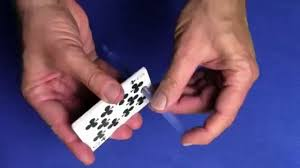 best easy cool magic tricks revealed card trick