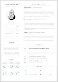 modern resume templates free affordable modern resume template free 10805 free resume ideas