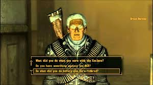 Gannon by Fallout New Vegas For Auld Lang Syne Part 1 Of 3 Arcade U0027s Secret