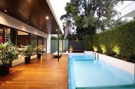 Beautiful Small Backyard Pool Ideas  Great Small Swimming Pools - Great backyard pool designs