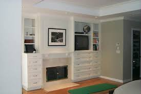 Fireplace Bookshelves by Nyc Custom Built In Fireplace Bookcases Bookshelves Wall Units Nyc