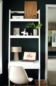 Decorate Office Shelves by Shelves Home Decoration Small Office Contemporary Shelf Simple
