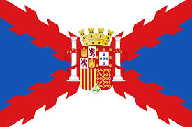 Union Of The Flag Flag Of The Iberian Union Vexillology