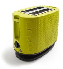 Colorful Toasters The Bodum Bistro Ode To A Beautiful Toaster Kitchn