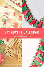 diy advent calendar fun diy crafts fun diy and holiday traditions