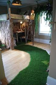 decoration chambre jungle bedroom green grass inspired carpet for jungle themed