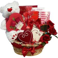 valentines baskets of appreciation gift baskets valentines treasures gift basket